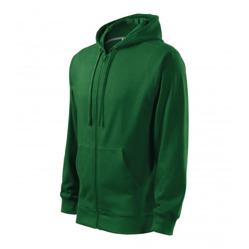 Bluza dziecięca Trendy Zipper 41X MALFINI Wyprzedaż - 2