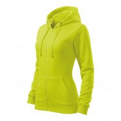 Bluza damska Trendy Zipper 4X1