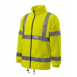 Polar unisex HV Fleece Jacket 5V1 RIMECK Odzież robocza - 2