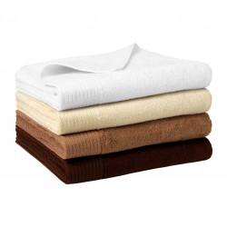Ręcznik duży unisex Bamboo Bath Towel 952 MALFINIPREMIUM Frotte - 1