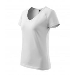 Koszulka damska Dream 128 MALFINI Koszulki - 4