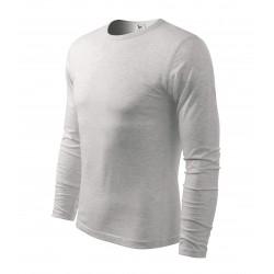 Koszulka męska Fit-T LS X19 MALFINI Wyprzedaż - 1