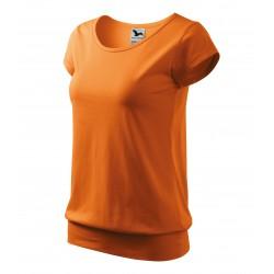 Koszulka damska City X20 MALFINI Wyprzedaż - 1