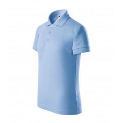 Koszulka polo dziecięca Pique Polo X22 MALFINI Wyprzedaż - 1