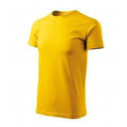 Koszulka unisex Heavy New X37 MALFINI Wyprzedaż - 1