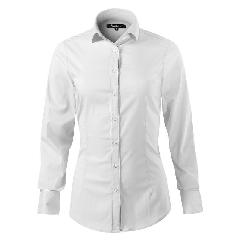 Koszula damska Dynamic 263 MALFINIPREMIUM Koszule - 7