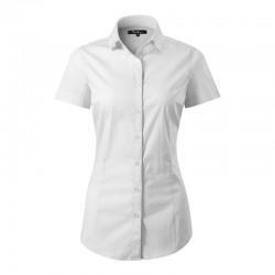 Koszula damska Flash 261 MALFINIPREMIUM Koszule - 4