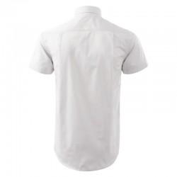 Koszula męska Chic 207 MALFINI Koszule - 6