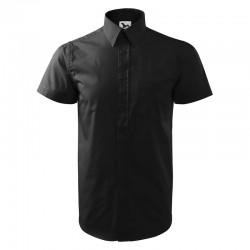Koszula męska Chic 207 MALFINI Koszule - 7