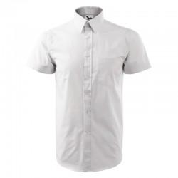 Koszula męska Chic 207 MALFINI Koszule - 4