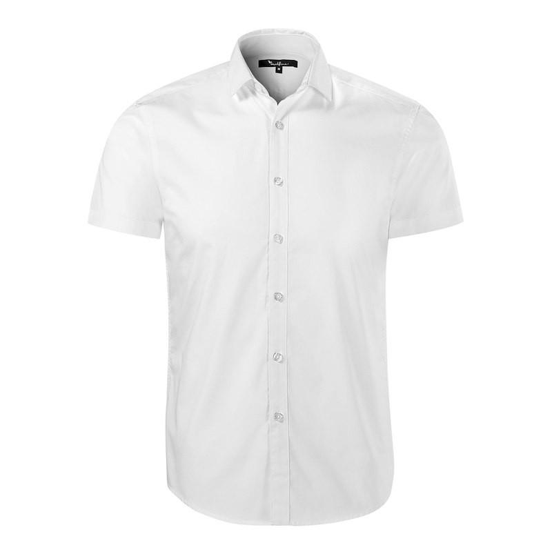 Koszula męska Flash 260 MALFINIPREMIUM Koszule - 4