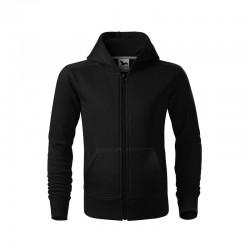 Bluza dziecięca Trendy Zipper 412 MALFINI Bluzy - 4