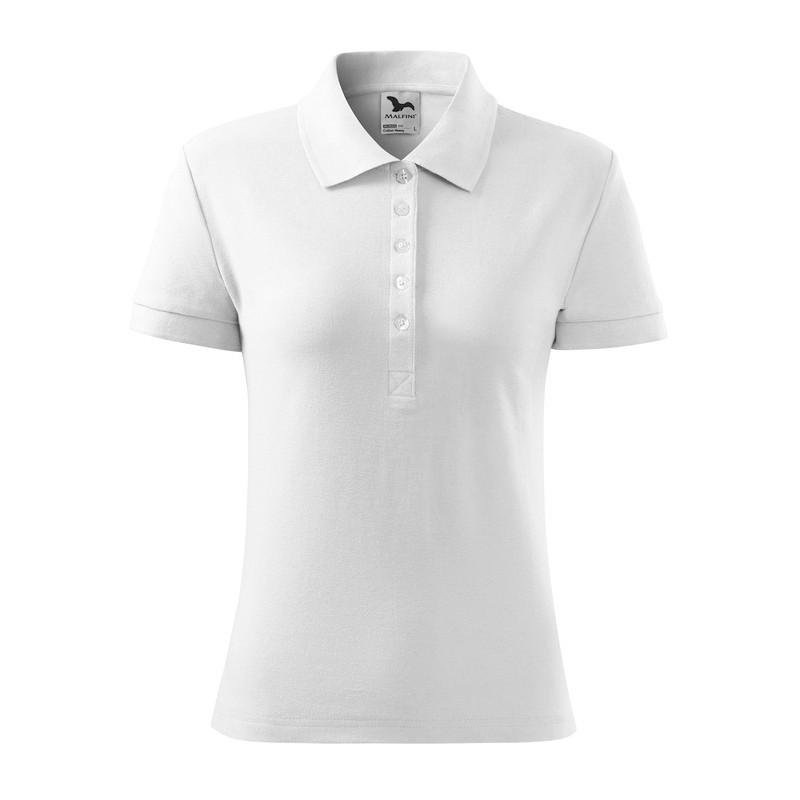 Koszulka polo damska Cotton Heavy 216 MALFINI Koszulki Polo - 19