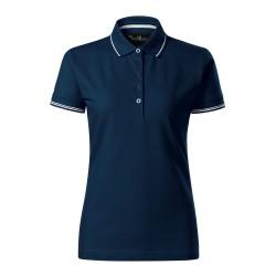 Koszulka polo damska Perfection plain 253 MALFINIPREMIUM Koszulki Polo - 4
