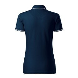 Koszulka polo damska Perfection plain 253 MALFINIPREMIUM Koszulki Polo - 6
