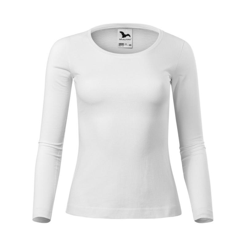 Koszulka damska Fit-T LS 169 MALFINI Koszulki - 7
