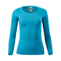 Koszulka damska Fit-T LS 169 MALFINI Koszulki - 4