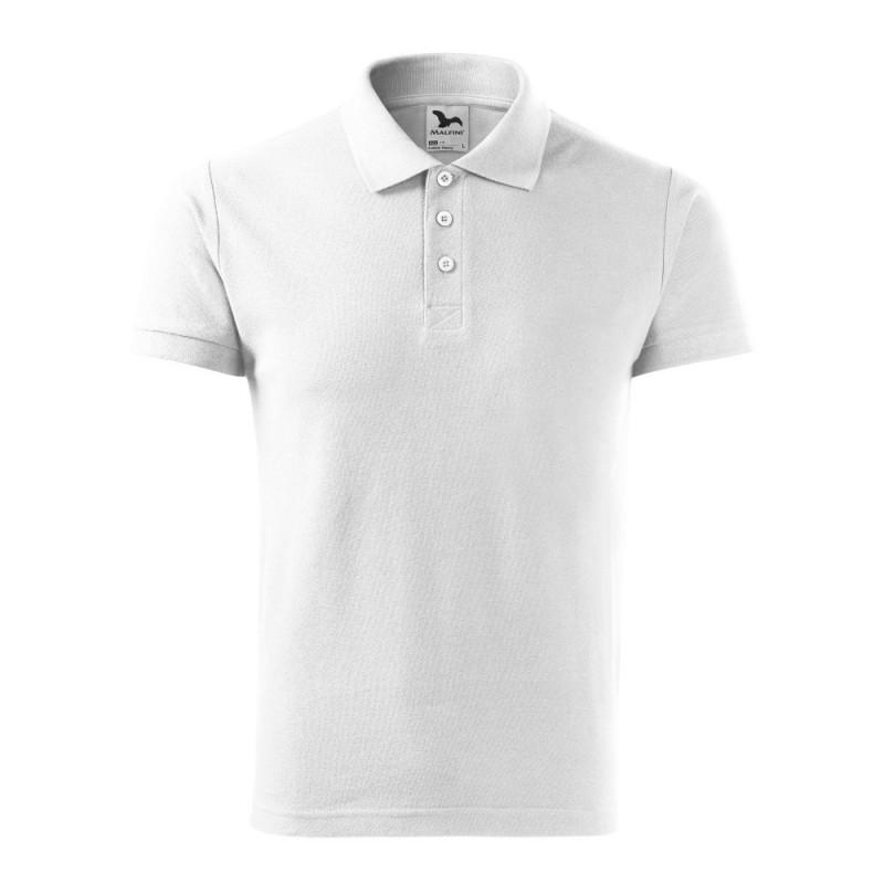Koszulka polo męska Cotton Heavy 215 MALFINI Koszulki Polo - 19