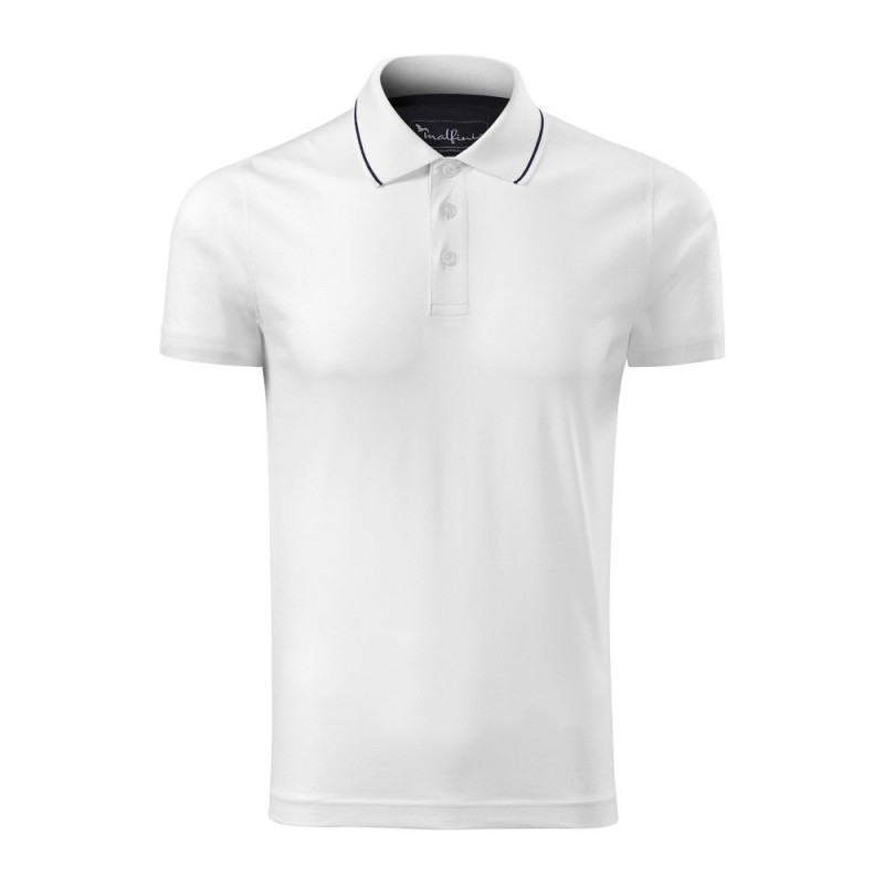 Koszulka polo męska Grand 259 MALFINIPREMIUM Koszulki Polo - 1