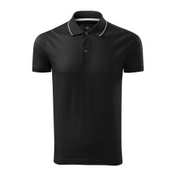 Koszulka polo męska Grand 259 MALFINIPREMIUM Koszulki Polo - 4