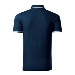 Koszulka polo męska Perfection plain 251 MALFINIPREMIUM Koszulki Polo - 6