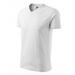 Koszulka unisex V-neck 102 MALFINI Koszulki - 29