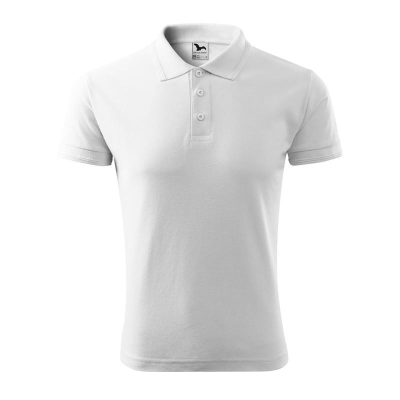 Koszulka polo męska Pique Polo 203 MALFINI Koszulki Polo - 4