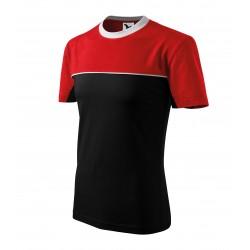 Koszulka unisex Colormix 109 MALFINI Koszulki - 4