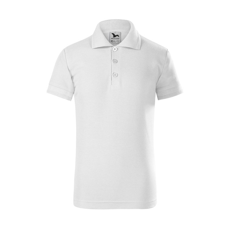 Koszulka polo dziecięca Pique Polo 222 MALFINI Koszulki Polo - 38