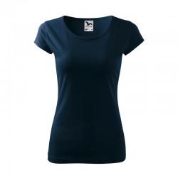 Koszulka damska Pure 122 MALFINI Koszulki - 4