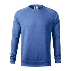 Bluza męska Merger 415 MALFINI Bluzy - 10