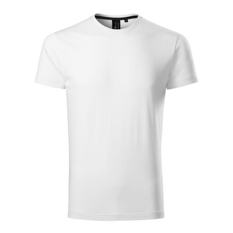 Koszulka męska Exclusive 153 MALFINIPREMIUM Koszulki - 1