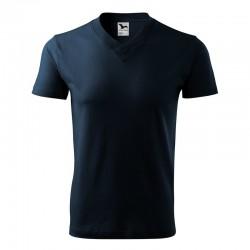 Koszulka unisex V-neck 102 MALFINI Koszulki - 13