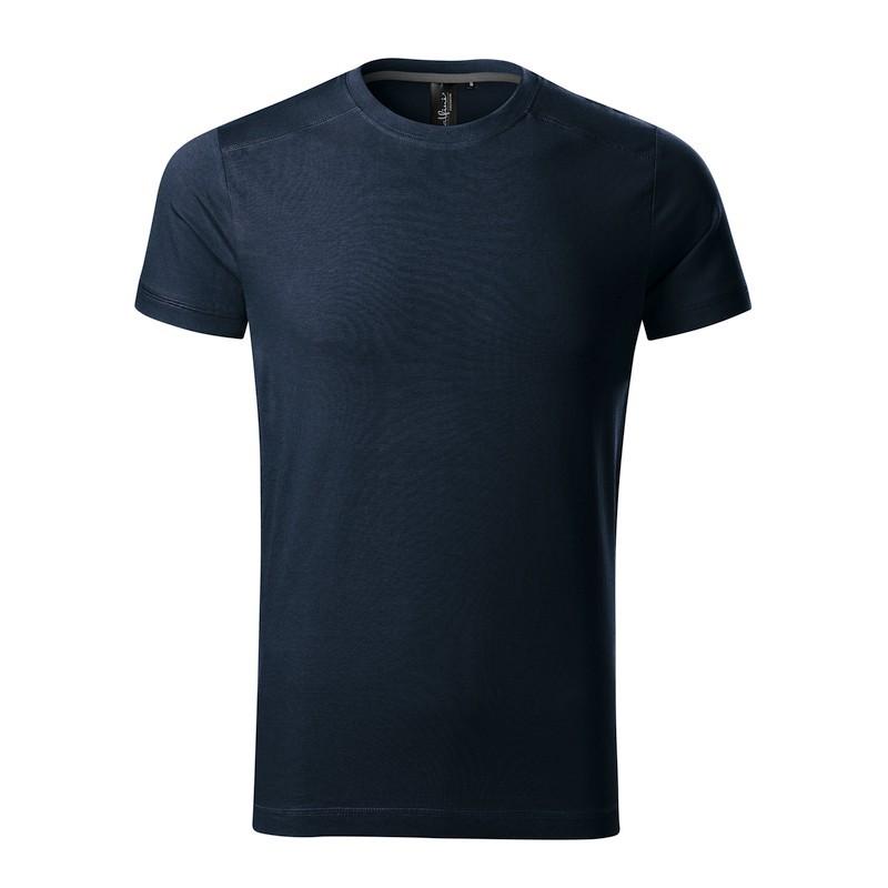 Koszulka męska Action 150 MALFINIPREMIUM Koszulki - 3
