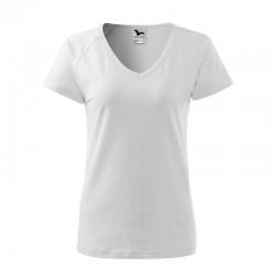 Koszulka damska Dream 128 MALFINI Koszulki - 3