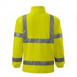 Polar unisex HV Fleece Jacket 5V1 RIMECK Odzież robocza - 3