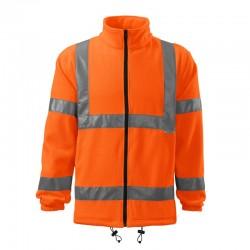 Polar unisex HV Fleece Jacket 5V1 RIMECK Odzież robocza - 4