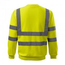 Bluza unisex HV Essential 4V6 RIMECK Odzież robocza - 3