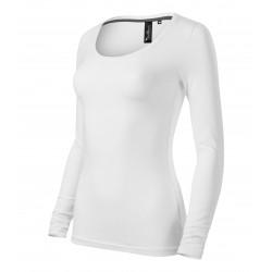 Koszulka damska Brave 156 MALFINIPREMIUM Koszulki - 4