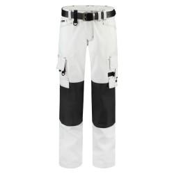 Spodnie robocze unisex Cordura Canvas Work Pants T61 TRICORP Spodnie - 1