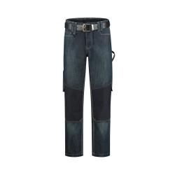 Spodnie robocze unisex Work Jeans T60 TRICORP Spodnie - 1
