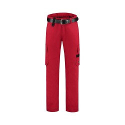 Spodnie robocze unisex Work Pants Twill T64 TRICORP Spodnie - 7