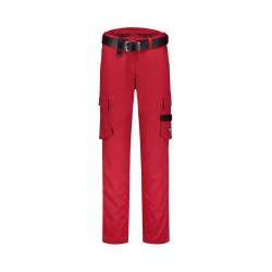 Spodnie robocze damskie Work Pants Twill Women T70 TRICORP Spodnie - 13