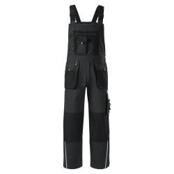 Spodnie robocze ogrodniczki męskie Ranger W04 RIMECK Odzież robocza - 4