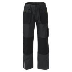 Spodnie robocze męskie Ranger W03 RIMECK Odzież robocza - 4
