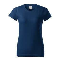 Koszulka damska Basic 134 MALFINI Koszulki - 45