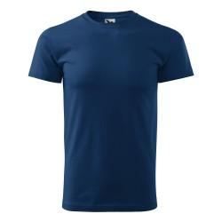 Koszulka męska Basic 129 MALFINI Koszulki - 118