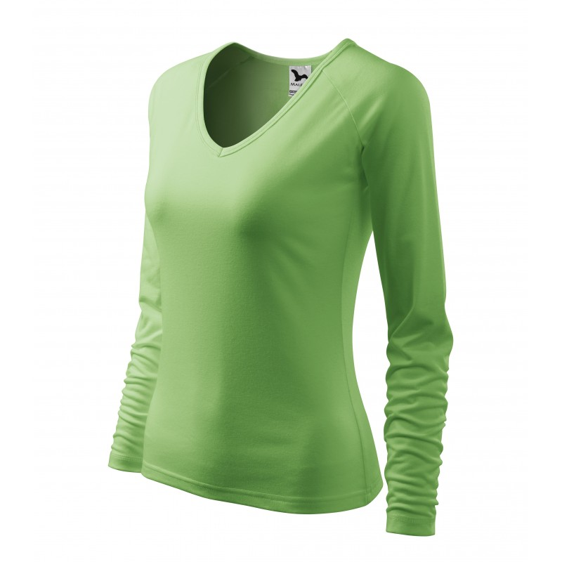 Koszulka damska Elegance 17X MALFINI Wyprzedaż - 1