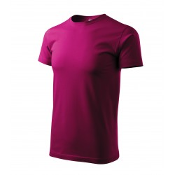 Koszulka męska Basic 19X MALFINI Wyprzedaż - 1