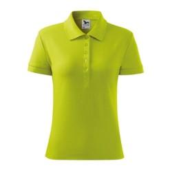 Koszulka polo damska Cotton 2XX MALFINI Wyprzedaż - 1